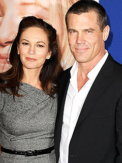 Inside Josh Brolin & Diane Lane's Up-and-Down Marriage