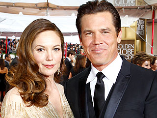 Diane Lane Signed Divorce Papers from Josh Brolin on Valentine's Day