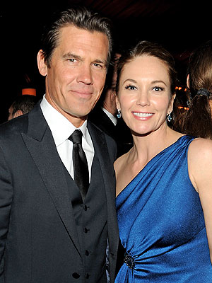 Diane Lane and Josh Brolin Split