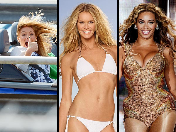 5 Things You Missed: Beyoncé Completes Her TV Takeover, John Mayer Puts a Different Type of Ring on It & More
