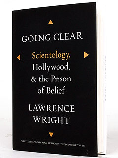 What We're Reading This Weekend: Oscars Edition| Oscars 2013, Going Clear, Team of Rivals, Book Reviews, What We're Reading, Abraham Lincoln, Doris Kearns Goodwin, Rita Moreno