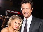Josh Duhamel and Fergie Expecting First Child | Fergie, Josh Duhamel