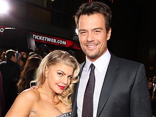Fergie and Josh Duhamel and Baby Make Three! | Fergie, Josh Duhamel