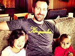 Check Out Katherine Heigl's Sweet Family Photo