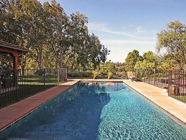 LeAnn Rimes & Eddie Cibrian Buy $3 Million L.A. Mansion  Celeb Real Estate, Eddie Cibrian, LeAnn Rimes