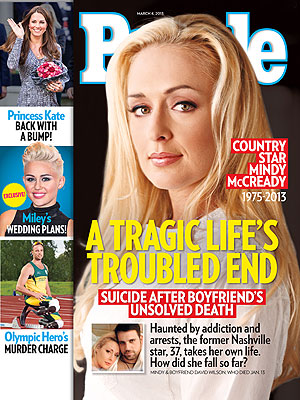 Dean Cain &#39;Not Surprised&#39; By Mindy McCready&#39;s Death| Dean Cain, Mindy Mccready