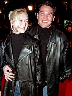 Dean Cain 'Not Surprised' By Mindy McCready's Death
