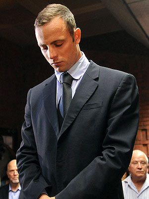 Oscar Pistorius Bail Granted