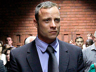 Oscar Pistorius: Reeva &#39;Died in My Arms&#39; | Oscar Pistorius