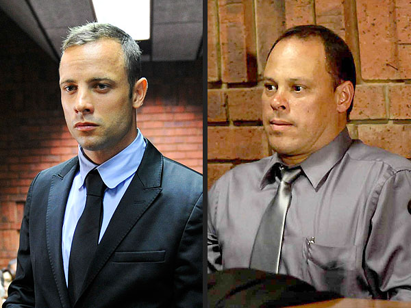 Oscar Pistorius: Top Cop Faces Attempted Murder Charges