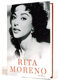 Rita Moreno book review