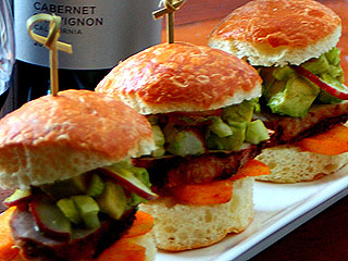 This Silver Linings Playbook Slider Is Perfect for Your Oscar Party