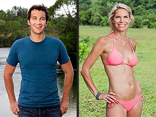 Is Sherri the Best Player on a Crazy Season of Survivor?