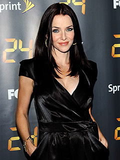 Annie Wersching Pregnant Expecting Second Child