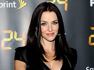 It's a Second Son for Annie Wersching | Annie Wersching