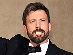 Ben Affleck & More Oscar Nominees Then and Now | Ben Affleck