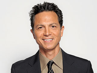 One Last Thing with Benjamin Bratt | Benjamin Bratt