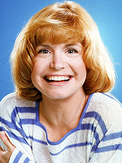 One Day at a Time Star Bonnie Franklin Dies