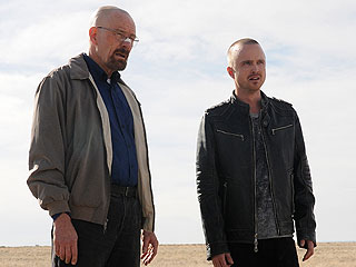 Breaking Bad's Drug-Dealing Crooks Get Chance to Do Good