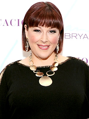 Carnie Wilson Weight Loss Picture