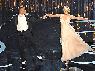 Did You Know Charlize Theron Was a Classically Trained Ballerina? | Channing Tatum, Charlize Theron