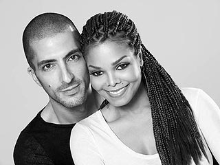 Surprise! Janet Jackson Is Married