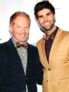 Jesse Tyler Ferguson Is No 'Groomzilla' as Summer Wedding Approaches | Jesse Tyler Ferguson