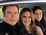 Kelly Preston Shares Personal Oscar Prep Pics