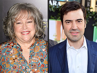 Kathy Bates and Ron Livingston Join Intense TV Dramas