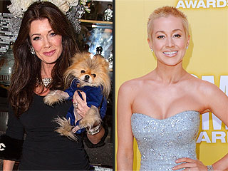 Dancing with the Stars: Meet the New Cast! | Kellie Pickler, Lisa Vanderpump