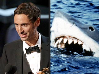 POLL: What Did You Think of the Jaws Theme at the Oscars?