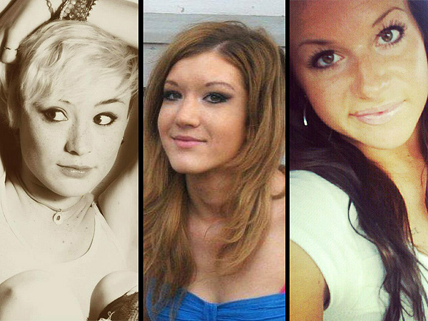 Models Raven Cassidy Furlong, Kara Nichols, Kelsie Schelling Linked?