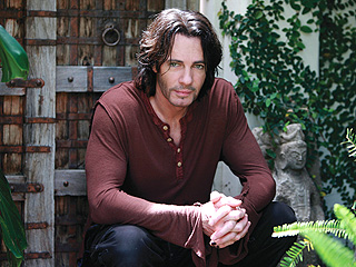 Rick Springfield Returns to General Hospital with Real-Life Son! | Rick Springfield