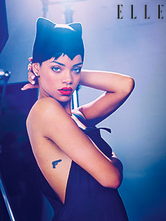 Rihanna Thankful for Her &#39;Fresh Start&#39; with Chris Brown | Rihanna