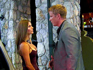 Bachelor Sean Lowe Explains 'Agonizing' Decision to Send AshLee Home