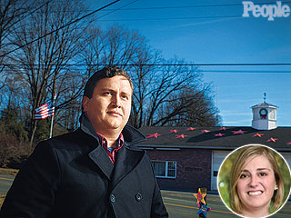 Tony Lusardi III Struggles to Move on After Losing Girlfriend in Sandy Hook Shooting