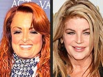 Wynonna Says Kirstie Alley Is Her Dancing with the Stars Weight Loss &#39;Mentor&#39;