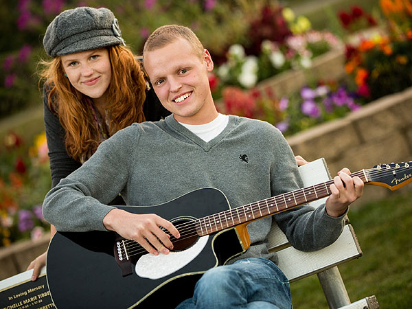 Zach Sobiech, 17, Inspires Millions in Cancer Fight With Farewell Song| Heroes Among Us, Good Deeds, Real People Stories, Real Heroes