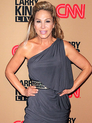 Adrienne Maloof Fired from Real Housewives of Beverly Hills: Source