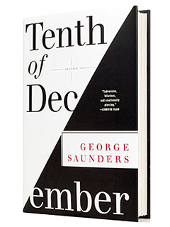 What We're Reading: Does This Buzzy New Diet Work?| Lean In, Tenth of December, Book Reviews, What We're Reading, George Saunders, Sheryl Sandberg