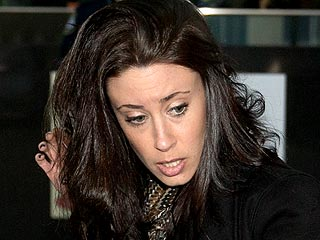 Casey Anthony Pleads Poverty at First Public Appearance Since Murder Trial