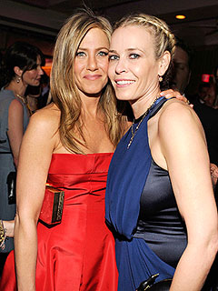What Does Chelsea Handler Know About Jennifer Aniston&#39;s Wedding? | Chelsea Handler, Jennifer Aniston