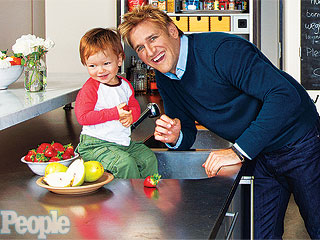 In the Kitchen with Celebrity Chef Curtis Stone | Curtis Stone