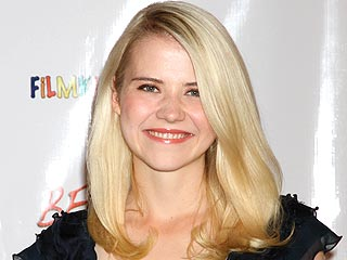 FIRST LOOK: Elizabeth Smart's Memoir Cover | Elizabeth Smart