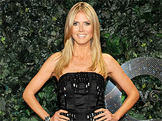 Heidi Klum Joins America&#39;s Got Talent | Heidi Klum