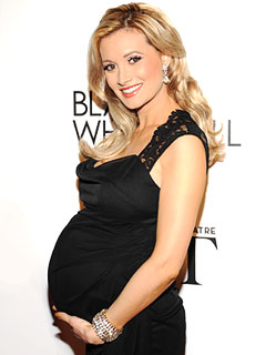Holly Madison Welcomes Daughter Rainbow Aurora