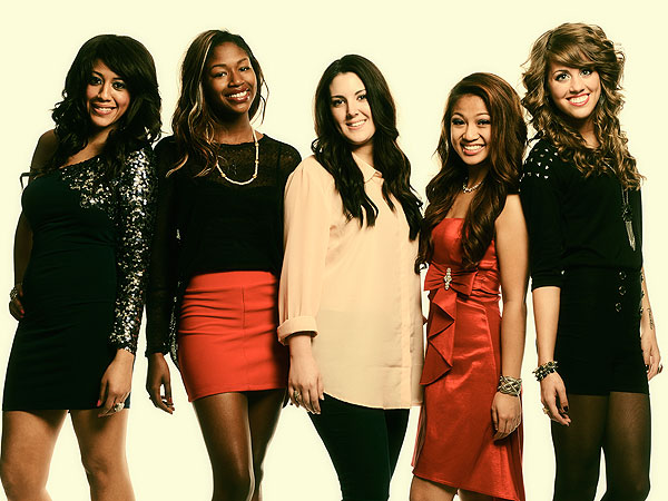 American Idol: Top 10 Women Perform| American Idol, Keith Urban, Mariah Carey, Nicki Minaj, Randy Jackson, Ryan Seacrest