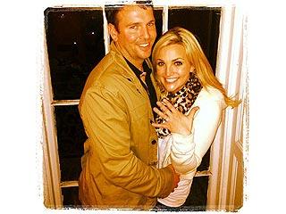 Jamie Lynn Spears Ties the Knot in New Orleans