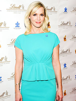 Jennie Garth Pictures; Talks About Weight Loss and Diet