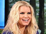 Jessica Simpson: My Pregnancy Snack of Choice Is Tums